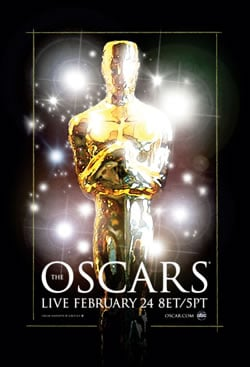 Oscars 2008: PopSugar UK Coverage Kicks Off!