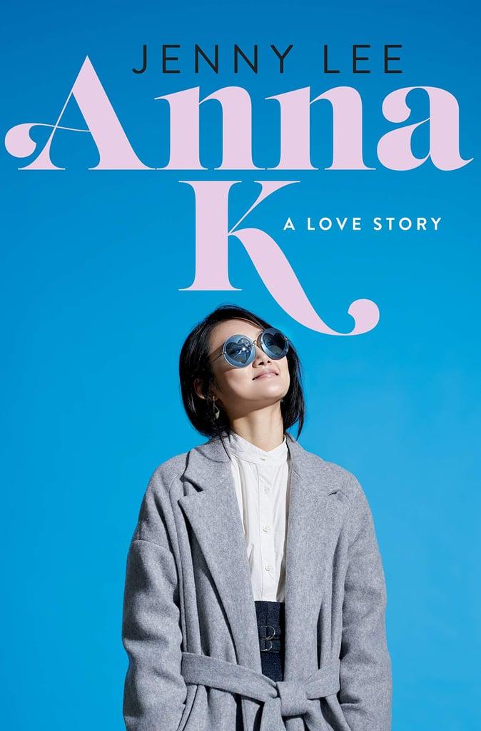 Anna K by Jenny Lee