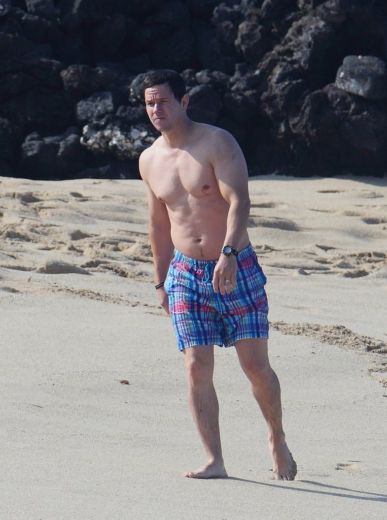 Mark Wahlberg  Best Of 2013 The Fittest Men In -2122