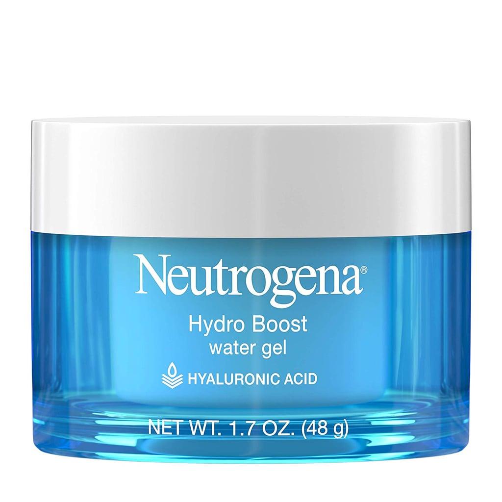 Neutrogena Hydro Boost Hyaluronic Acid Hydrating Water Face Gel