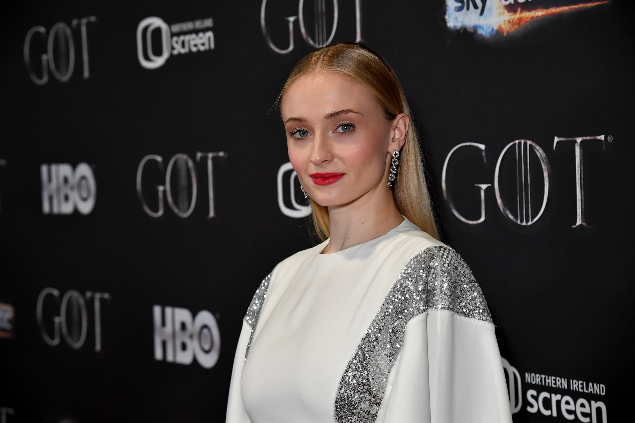 Sophie Turner Talks About Depression on Dr  Phil Podcast