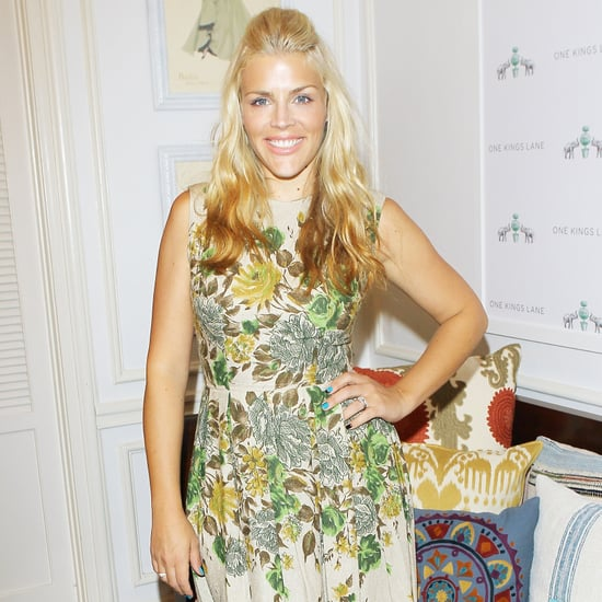 Busy Philipps Donates to One Kings Lane Sale | Pictures