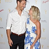 The Story of How Julianne Hough Met Brooks Laich Will Make You Believe in Destiny