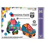 Magna-Tiles 3D Magnetic Building Tiles