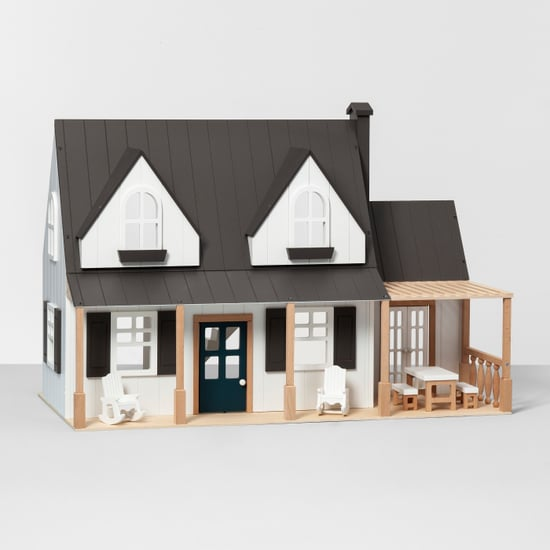 Joanna Gaines Dollhouse