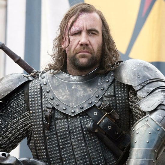 The Hound's Best Insults on Game of Thrones