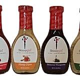Skinnygirl Low-Carb, Fat-Free, Sugar-Free Salad Dressing Bundle