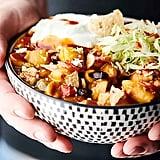 One Pot Taco Macaroni and Cheese