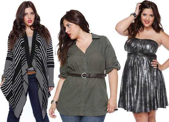 Forever 21+ Plus Size Clothes