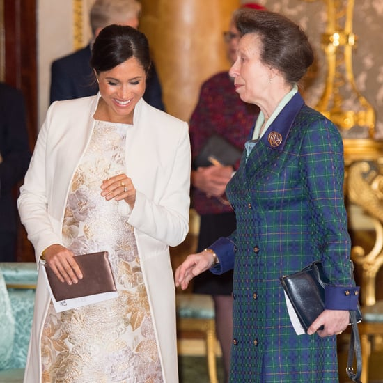 Is Meghan Markle Friends With Princess Anne?