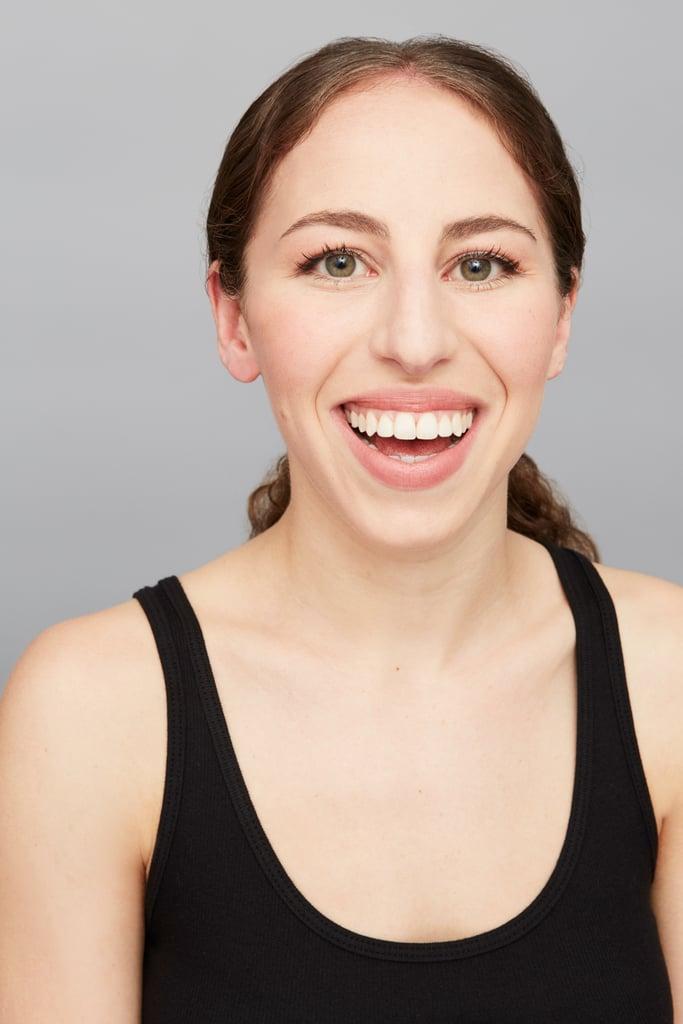 Lindsay Milner, account manager
