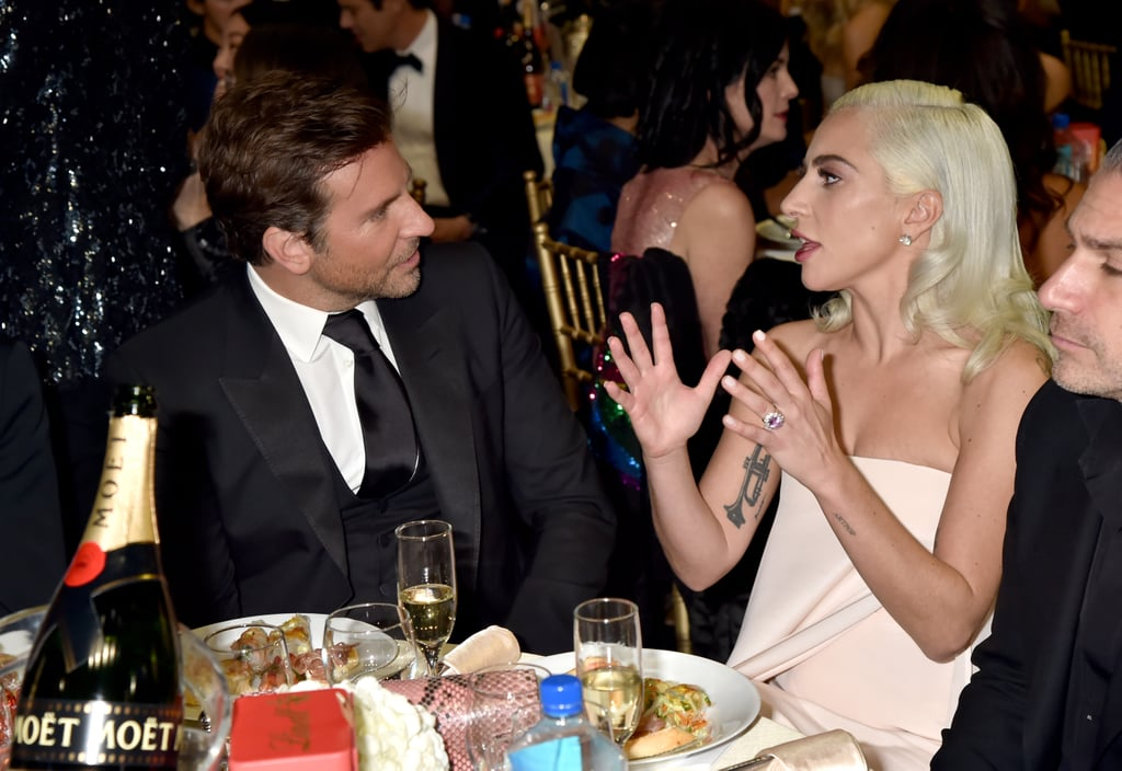 Pictured: Bradley Cooper and Lady Gaga | Best Pictures From the 2019