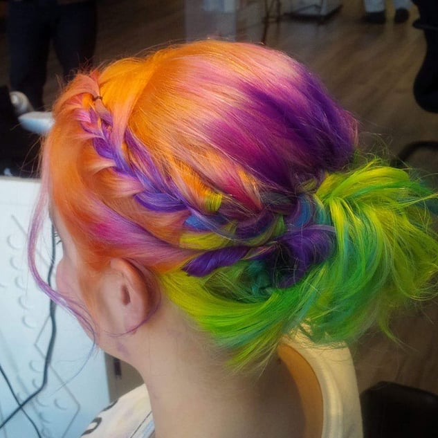 Seuss-Inspired Strands