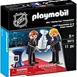 Playmobil NHL Stanley Cup Presentation Set Building Kit
