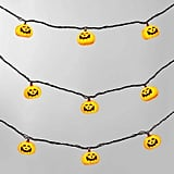 Incandescent Halloween String Lights