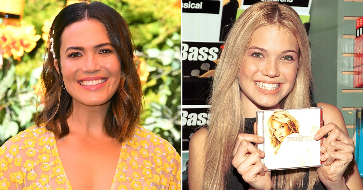 Mandy Moore's Iconic Music Career Has Inspired an ABC Series, '90s Popstar