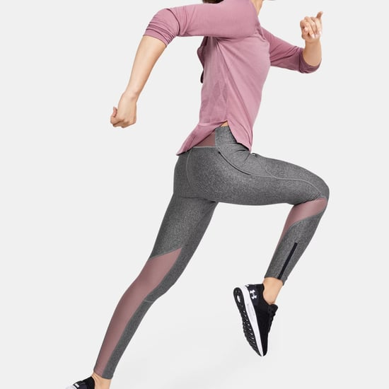 Best Under Armour Leggings With Pockets