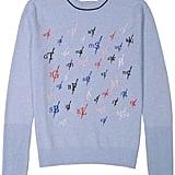 La Ligne The Heroine Sweater