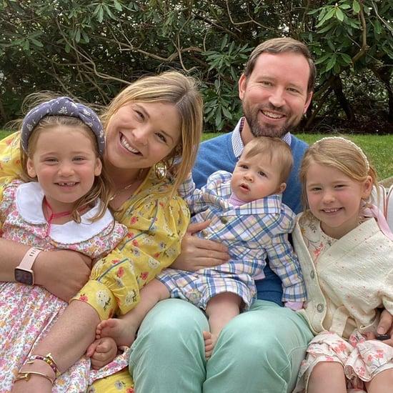 How Many Kids Does Jenna Bush Hager Have?