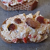 Photo Gallery: Pimento Cheese and Bacon Crostini