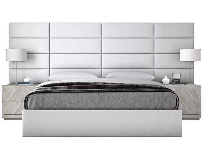 Queen Full-Size Headboard