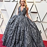 Kelly Ripa at the 2019 Oscars