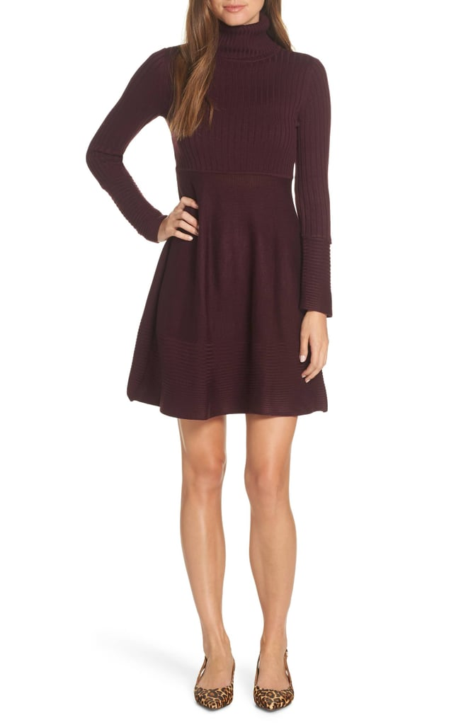 5d64376bde Best Sweater Dresses