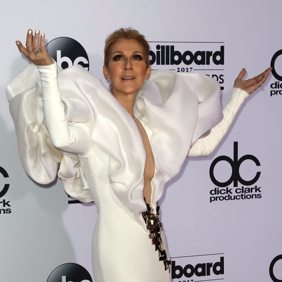Céline Dion aux Billboard Music Awards 2017