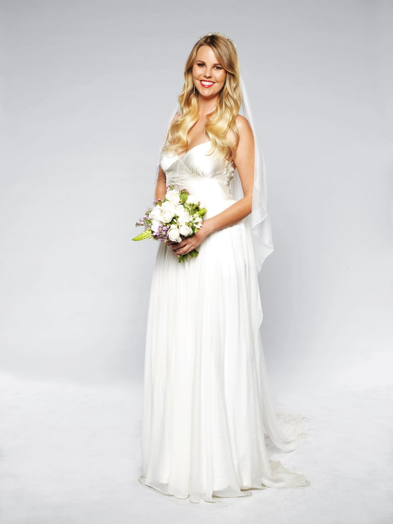 Blair, 31   Married at First Sight 2018 Brides   POPSUGAR ... Lilith Astrology