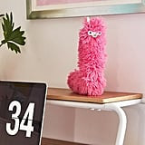 Urban Outfitters Llama Desk Duster