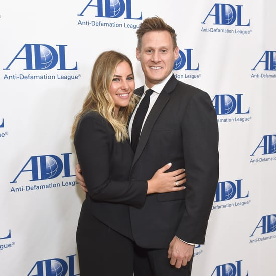 Meghan Markle's Ex-Husband Trevor Engelson Engaged