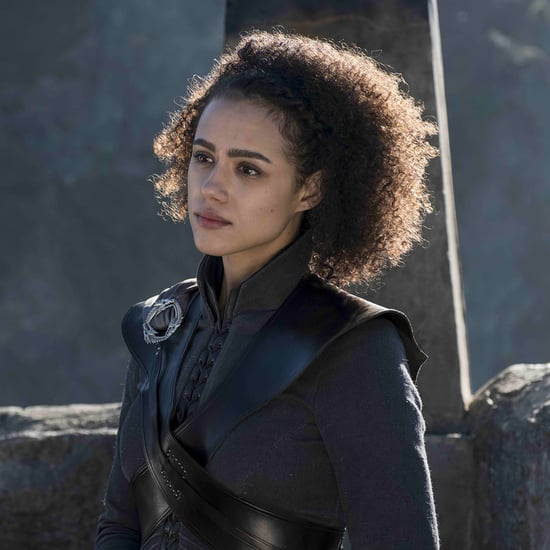 Missandei and Grey Worm's Sex Scene on Game of Thrones