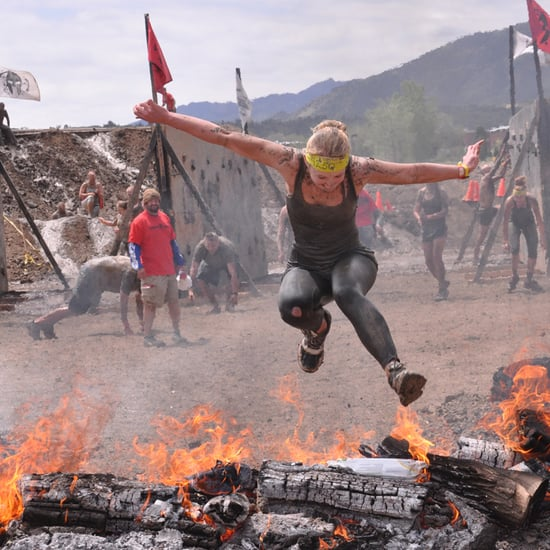 Spartan Race For Moms