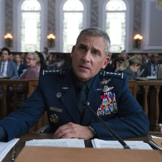 Everything We Know About Steve Carell's Space Force Series