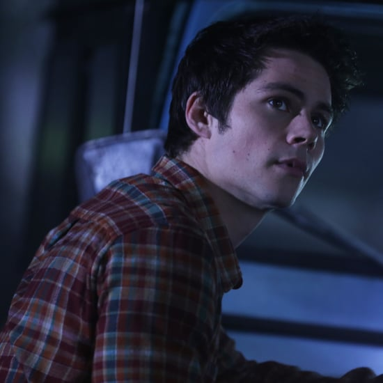What Is Stiles's First Name on Teen Wolf?