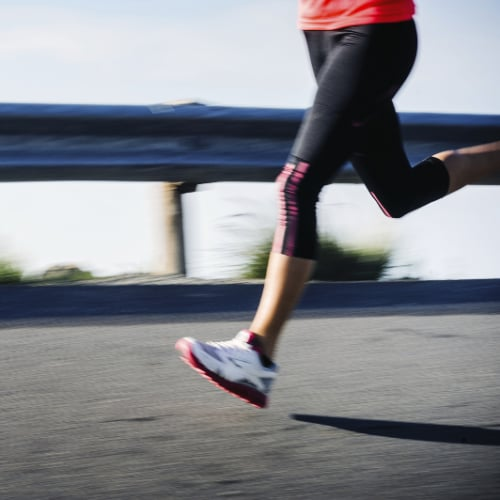Three Ways to Do Interval Training Without a Treadmill