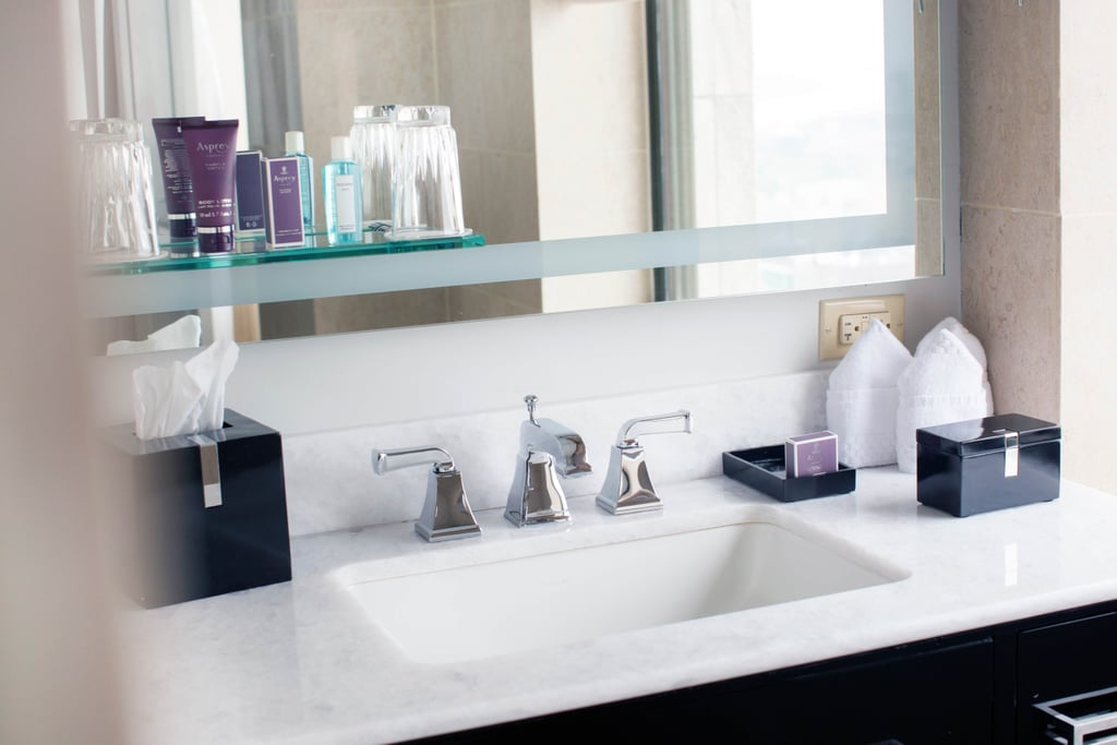 8 Cool Things to Do With Hotel Amenities