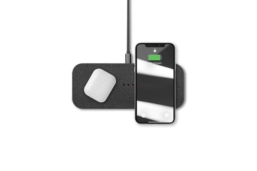 Courant Catch: 2 Multi-Device Wireless Charger