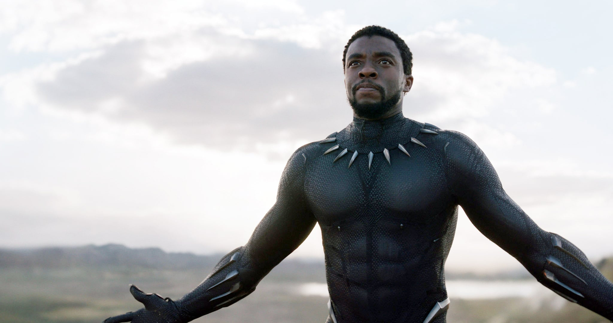 How Much Money Has Black Panther Made? | POPSUGAR ...