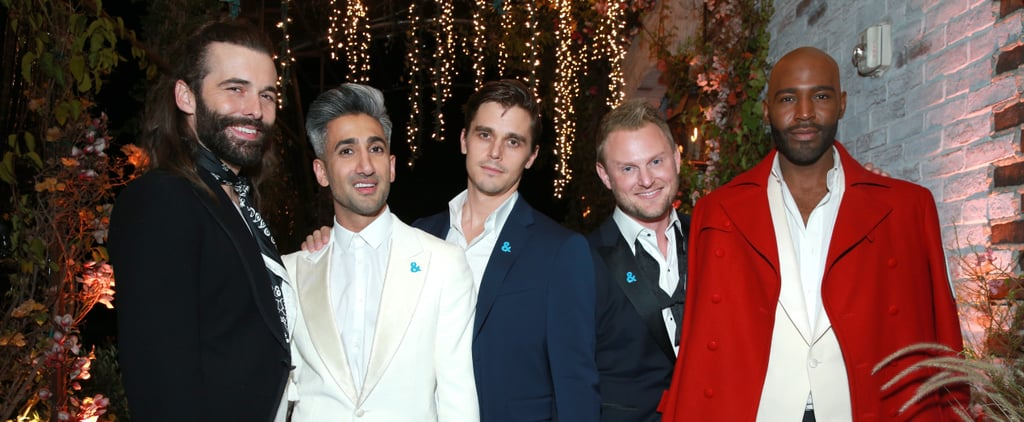 Style Lessons From Queer Eye