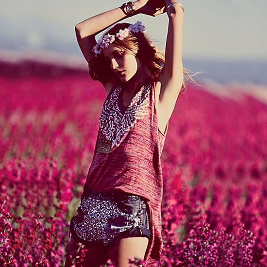 Get Festival-Ready With Free People's Latest Lookbook