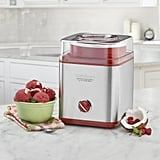 Cuisinart Pure Indulgence Frozen Yogurt, Sorbet, & Ice Cream Maker