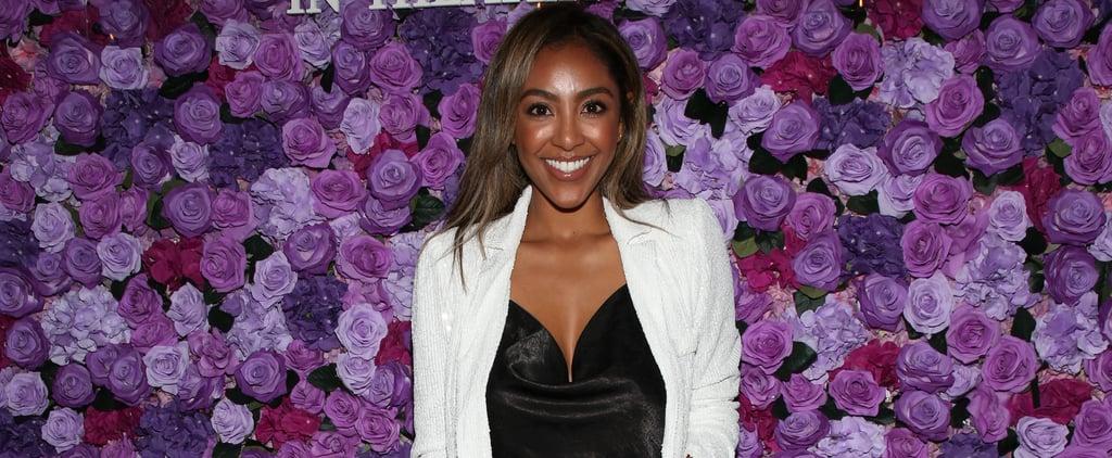 The Bachelorette: When Is Tayshia Adams Replacing Clare?