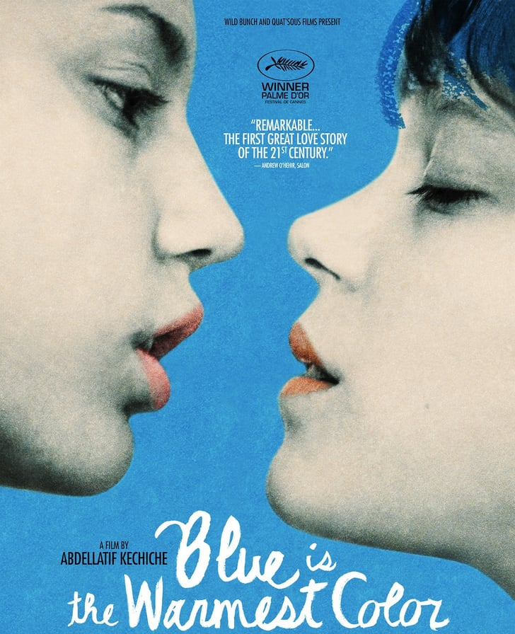 Blue Is The Warmest Color  French Romance Movies On
