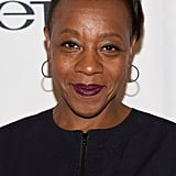 Marianne Jean-Baptiste as Annette Sands