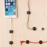 Cable Drops to Stop Tangling Your Cords