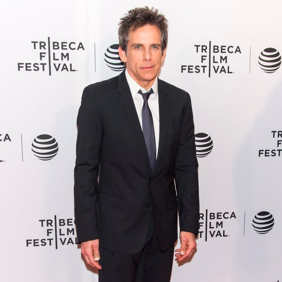 Ben Stiller Has Prostate Cancer