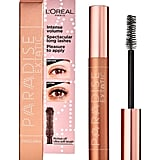 L'Oréal Paris Paradise Castor Oil-Enriched Volumising Mascara