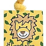 If I were a Lion . . .