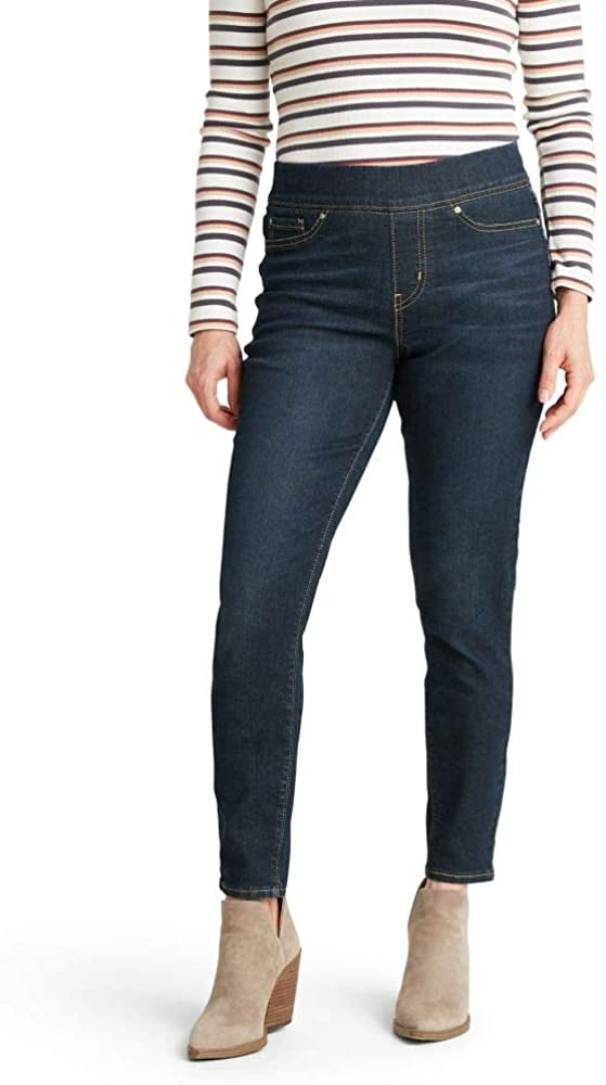 The Most Flattering Skinny Jeans